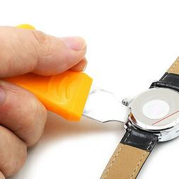 Watch Back Case Opener Knife Remover Battery Replacement Wat