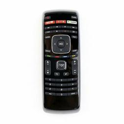 New XRT112 Remote Control fit for Vizio Smart Internet LED T
