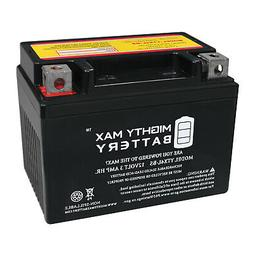 Mighty Max Battery YTX4L-BS Replacement for YT4L-12 Motorcyc
